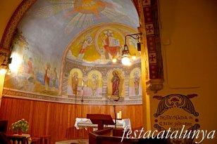 Arbúcies - Sant Mateu de Joanet