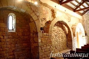 Arbúcies - Sant Pere Desplà