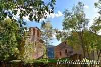 Arbúcies - Santa Maria de Lliors