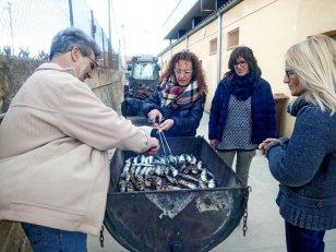 Font-rubí - Festes de Sant Vicenç, Festa Major d'Hivern (Foto: Ajuntament de Font-rubí)