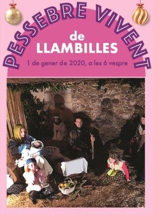 Llambilles - Pessebre Vivent