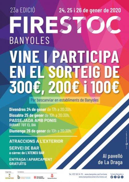 Banyoles - Firestoc