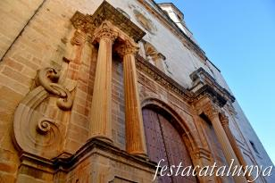 Blancafort - Església parroquial de Santa Magdalena