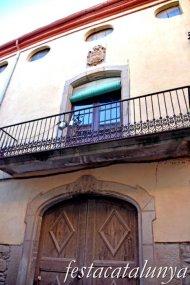 Blancafort - Nucli antic - Cal Cavaller