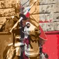 Baronia d'Òdena. La Fira dels castells i terra de frontera