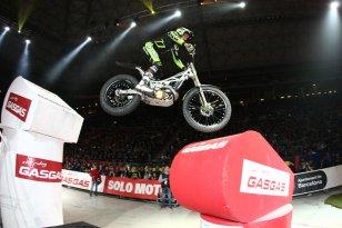Barcelona - Trial Indoor (Foto: trialindoorbarcelona.com)