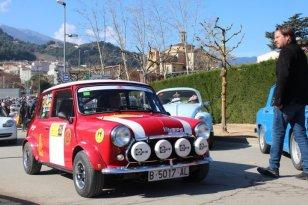 Arbúcies - Trobada de Clàssics Montseny Guilleries (Foto: www.visitarbucies.com)