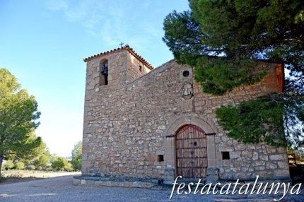 Torrebesses - Ermita de Sant Roc