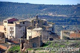 Torrebesses - Església de Sant Salvador