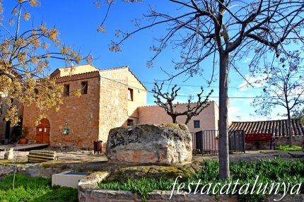 Torrebesses - Plaça de la Vileta
