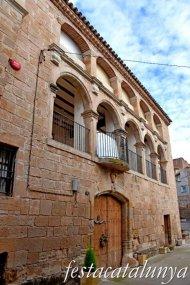 Torrebesses - Nucli antic - Casa Gort