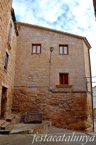 Torrebesses - Nucli antic - Casa Oró