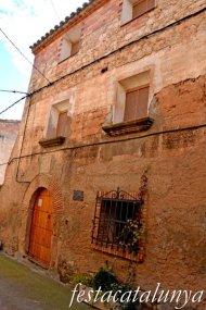 Torrebesses - Museu de Josep Jané i Periu