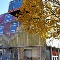 Centre d'interpretació l'Adoberia de Granollers