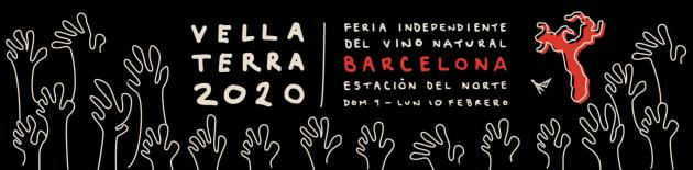 Barcelona - Vella Terra