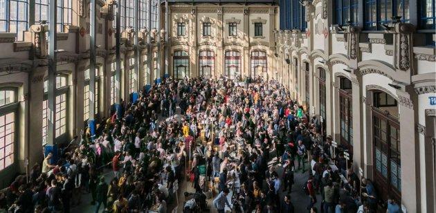 Barcelona - Vella Terra (Foto: www.vellaterra.com)