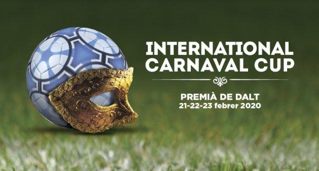 Premià de Dalt - International Carnaval Cup