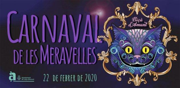 Lliçà d'Amunt - Carnaval