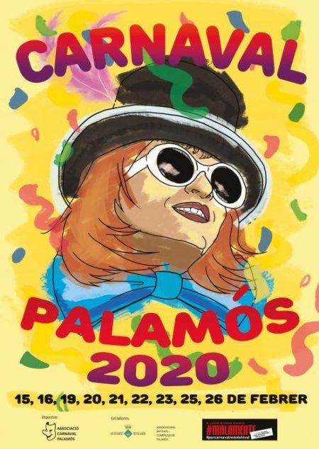 Palamós - Carnaval
