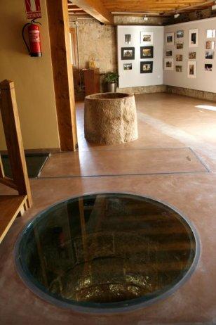 Torrebesses - Centre d'Interpretació Pedra Seca (Foto: www.turismetorrebesses.com)