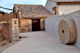 Torrebesses - Antic molí d'oli del Bep de Canut (www.turismetorrebesses.com)