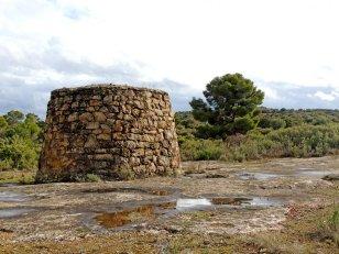 Torrebesses - Rutes guiades a la Pedra Seca (Foto: www.turismetorrebesses.com)