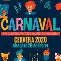 Carnaval a Cervera