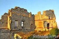 Savallà del Comtat - Castell-Palau de Savallà