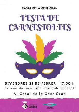 Gelida - Carnaval