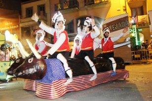 Agramunt - Carnaval (Foto: Ajuntament d'Agramunt)