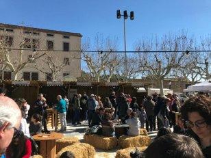 Solsona - Fira del Trumfo i la Tòfona (Foto: www.firadesolsona.com)