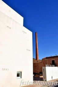 L'Espluga de Francolí - Museu de la Vida Rural