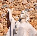 Santa Maria de Lavit ***