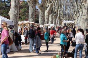 Caldes de Malavella - Fira de la Terra (Foto: www.visitcaldes.cat)