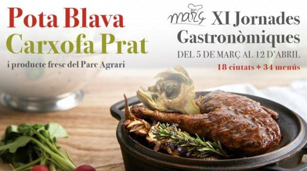 El Prat de Llobregat - Març Gastronòmic