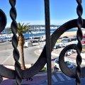 Mirador de la Plaça Murada de Palamós