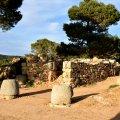 Poblat ibèric de Castell a Palamós ***