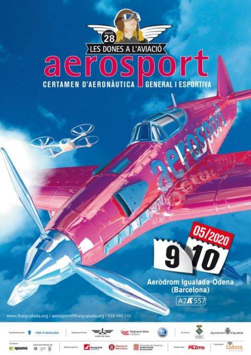 Òdena - Festival d'Aeronàutica Aerosport