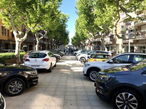 Valls Ocasió, Fira Mercat del Vehicle Usat (Foto: Cambra de Comerç de Valls)