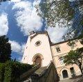 Santuari de la Mare de Déu de Borgonyà a Sant Vicenç de Torelló ***