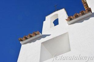 Palafrugell - Església de Sant Pere de Calella