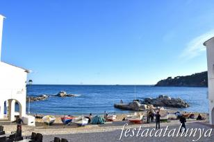 Palafrugell - Calella de Palafrugell - Port Bo