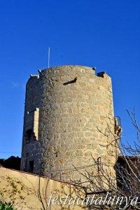 Palafrugell - Torre de Calella
