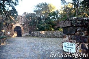 Palafrugell - Castell i jardins de Cap Roig