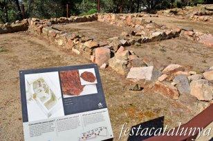 Palafrugell - Poblat ibèric de Sant Sebastià de la Guarda