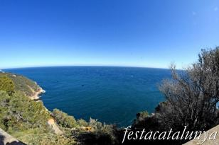Palafrugell - Torre de Sant Sebastià de la Guarda