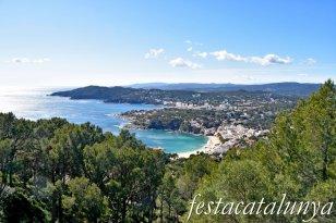 Palafrugell - Far de Sant Sebastià de la Guarda