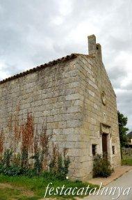 Palafrugell - Ermita de Sant Ramon d'Ermedàs