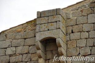 Palafrugell - Torre del mas Fina a Ermedàs