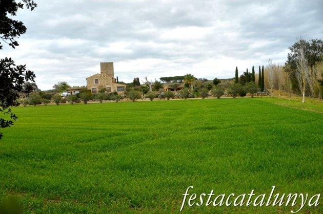 Palafrugell - Torre del mas Petit d'en Caixa